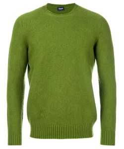 Drumohr | Crew Neck Jumper Men