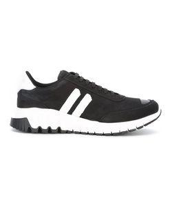 Neil Barrett   Metal Toe Sneakers Size 40