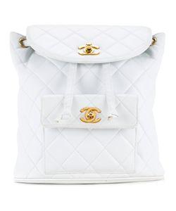 Chanel Vintage | Duma Backpack