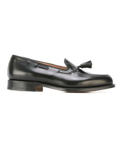 Church'S | Fringed Trim Loafers 8