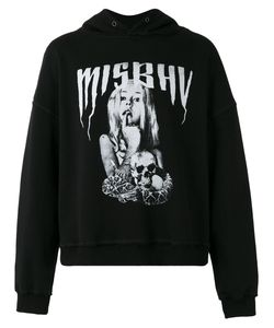 MISBHV | Photo Print Hoodie Size Medium