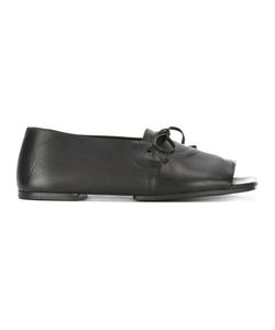 Marsell | Marsèll Open Toe Ballerina Shoes