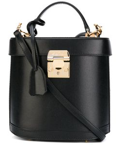 Mark Cross | Clasp Cross-Body Bag