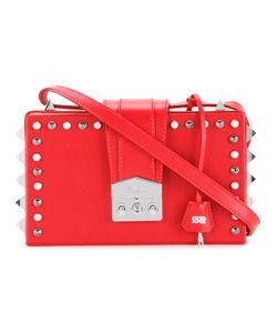 Salar | Lou Ring Bag Leather