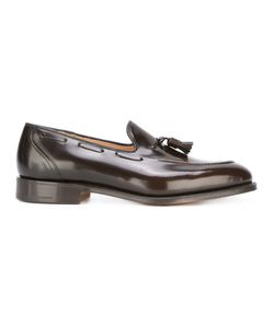 Church'S | Tassel Detail Loafers 42 Leather