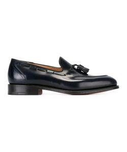 Church'S | Tassel Detail Loafers 41 Leather
