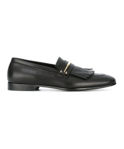 Louis Leeman | Tassel Detail Loafers Size 41