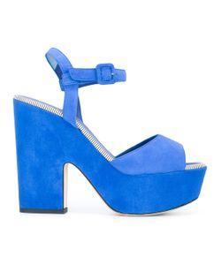 Le Silla | Chunky Platform Sandals