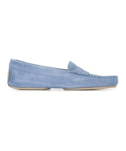 Pretty Loafers | Classic Loafers 38 Leather/Suede/Rubber