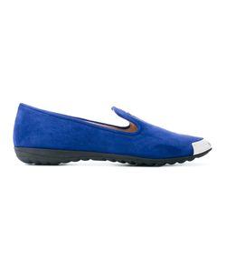 Giuseppe Zanotti Design   Contrast Cap Loafers