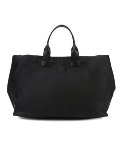 TROUBADOUR | Large Tote Bag