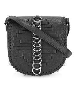 Alexander Wang | Lia Sling Crossbody Bag Leather