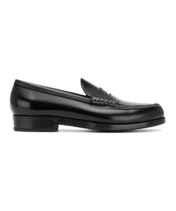 Lidfort | Classic Boat Shoes Men 42.5
