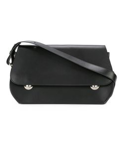 Ann Demeulemeester | Cina Shoulder Bag Leather