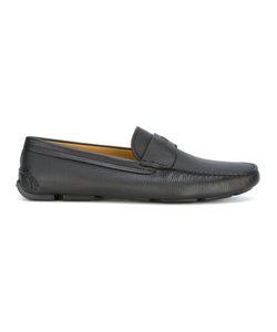 Giorgio Armani   Slip-On Boat Shoes Size 7