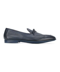Doucal's | Bow Detail Loafers