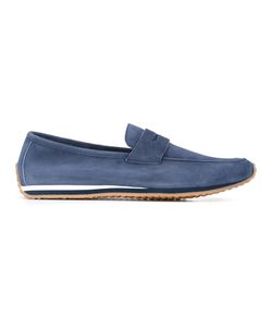 ANDREA VENTURA | Dynamic Loafers
