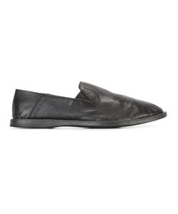 Officine Creative | Classic Loafers 41.5 Calf Leather/Leather