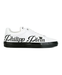 Philipp Plein | Summer Sneakers 40 Calf Leather/Leather/Rubber