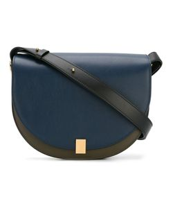 Victoria Beckham | Satchel Shoulder Bag Calf Leather