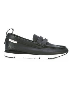 Calvin Klein | Chunky Loafers