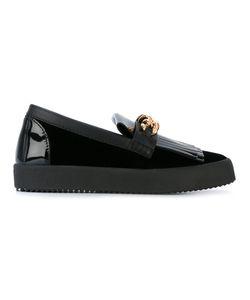 Giuseppe Zanotti Design   Skipper Loafers