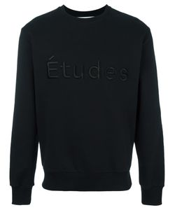 ÉTUDES | Étoile Sweatshirt Small Cotton/Polyester