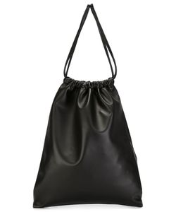 ISAAC REINA | Large Drawstring Pouch