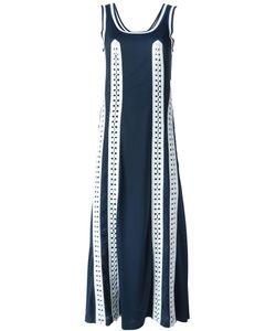 Alexander Wang | Платье С Вышивкой