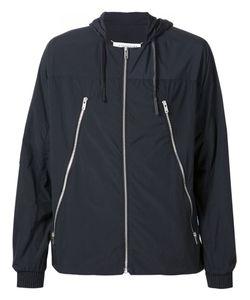 Maison Margiela | Куртка-Бомбер С Декоративными Молниями