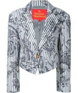 Vivienne Westwood Red Label | Блейзер Ticking