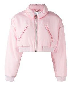 Caitlin Price | Укороченная Куртка-Бомбер