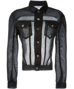 Christopher Shannon | Сетчатая Куртка