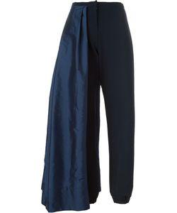 Caitlin Price | Half Skirt Track Pants