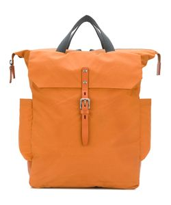 Ally Capellino | Ashley Waxy Tote Men