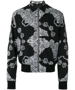 Mcq Alexander Mcqueen | Zipped Bomber Jacket Size 46