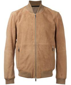 Boss Hugo Boss | Front Pocket Bomber Jacket Size 48