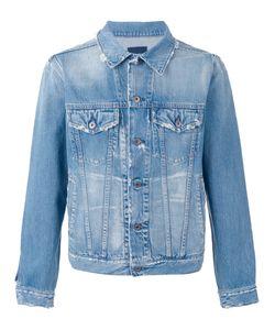 SIMON MILLER | Distressed Jacket