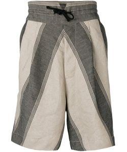 Vivienne Westwood | Man Drawstring Shorts Size 44