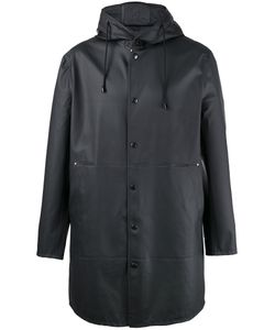 STUTTERHEIM | Hooded Raincoat M