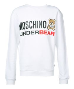 Moschino | Underbear Sweatshirt