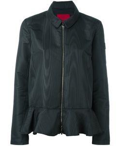 Moncler Gamme Rouge   Peplum Hem Jacket