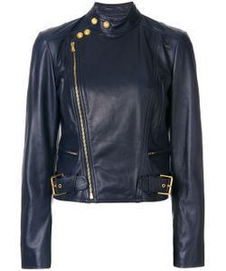 Polo Ralph Lauren | Leather Motor Jacket