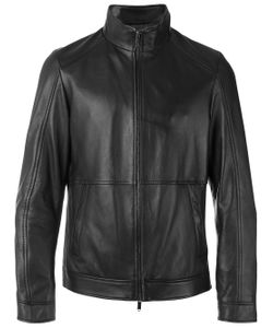 Michael Kors | High Neck Zipped Jacket