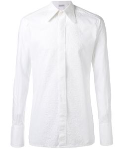 PIERRE CARDIN VINTAGE | Embroide Shirt 48