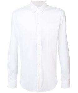 Giorgio Armani | Рубашка Узкого Кроя