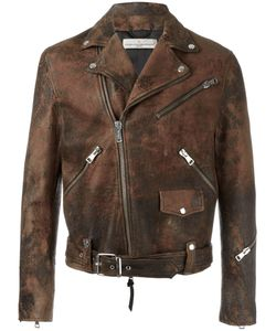Golden Goose | Deluxe Brand En Biker Jacket Medium
