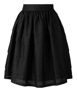 Paule Ka | Pleated Skirt