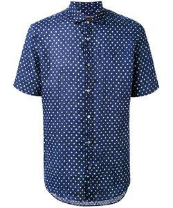 Michael Kors | Рубашка С Узором В Горох