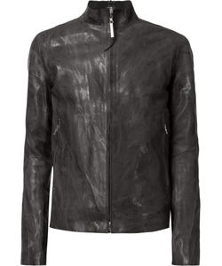 Isaac Sellam Experience | Куртка На Молнии С Высокой Горловиной